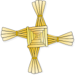 st_brigid-cross