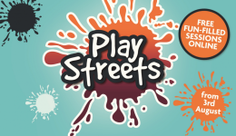 playstreets