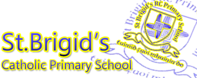 St Brigid's Catholic Primary School
